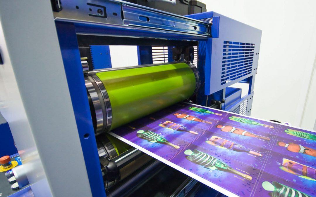De (marketing)kracht van drukwerk