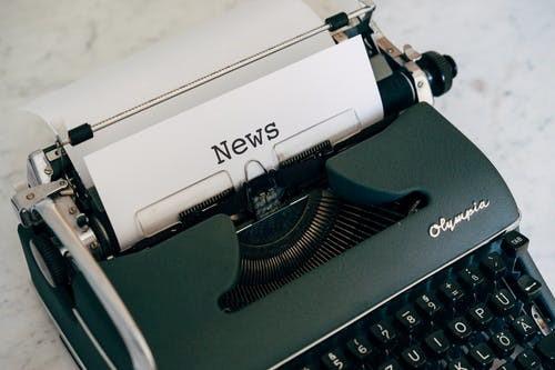 Maak je zichtbaar door blogs!