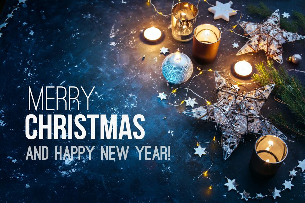 Fijne kerst en een gezond 2021!